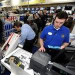 Store traffic sinks 21 percent in retailers' final holiday stretch