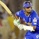 IPL 2013 Live cricket score, RR vs KKR at Jaipur: Royals lose Dravid