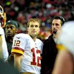How the Redskins could trade away Kirk Cousins this offseason