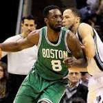 Thoughts: Jeff Green Edition