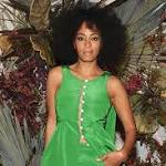 Solange Talks Bessie Smith Ahead of HBO Biopic, Progress on New Studio ...