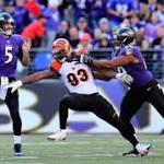 Baltimore Ravens vs Cincinnati Bengals 2014 Week 1 Preview