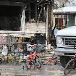 Horrific Kentucky fire kills mother and eight children; father and 11-year-old ...