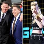 Teen Choice Awards 2014: 22 Jump Street, Iggy Azalea Lead Second Wave of ...