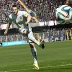 FIFA 15 review