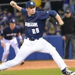UNO Privateers baseball upsets No. 2 LSU