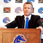 Boise St., Harsin agree to terms on $6.5M deal