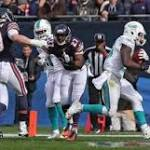 Dolphins vs. Bears: Three Phase Report Card