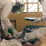 American Ebola victims in Liberia to be treated in Atlanta