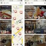 Apple said to have acquired social place recommendation service Spotsetter