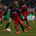 Ryan Meara Howler Gifts Chicago Fire 1-0 Victory Over 10-Man New York City FC