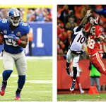 NFL RUMORS: New York Giants Replacing Antrel Rolle With Ron Parker ...