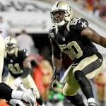 Saints kick the can down the road with Junior Galette