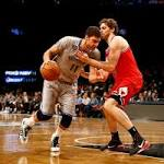 NBA Trade Rumors: Brooklyn Nets ready to release Brook Lopez to Chicago Bulls?