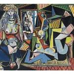 Picasso, Giacometti poised to set records at NYC auctions