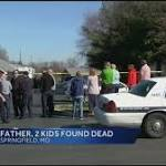 Chief: 2 Children Likely Dead Before Standoff Began
