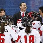 Kevin Dineen joins Blackhawks as assistant