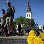 Emanuel AME Church to hold 1st service since massacre
