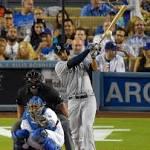 Los Angeles Dodgers - TeamReport
