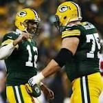 Budding Offensive Line Holds Key to the Green Bay Packers' Fate in 2014