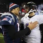 First and 10: Tom Brady, Patriots head to ninth AFC title game while Peyton ...