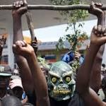1 More Killed in Burundi Before Regional Meeting on Violence