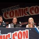Marvel And Netflix Finally Revealed 'Daredevil' At New York Comic-Con