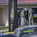 Paulding deputy, family killed in apparent murder-suicide