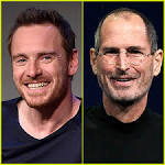 Michael Fassbender Will Play Steve Jobs in New Biopic