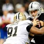Three Thoughts: Saints defense, young receivers steal show against Oakland
