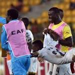 Gambian referee Gassama to officiate Ghana - Ivory Coast Afcon final