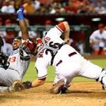 Arizona Diamondbacks Acquire Low Level Prospects For Miguel