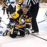 NHL Playoffs: Penguins vs. Sharks Game 6 RECAP (6/12/16) Stanley Cup Final