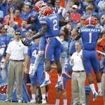 Around college football: How good is the Florida job?