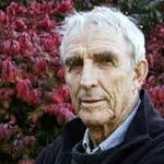 For writer Peter Matthiessen, Florida was an enduring subject