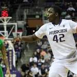 Huskies need more from bench in games ahead