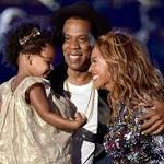 How Beyonce & Jay Z's Triumphant VMA-Ending Moment Came to Be