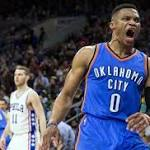 NBA Trade Rumors: Latest on Russell Westbrook's Future and More