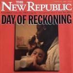 The New Republic: An Appreciation