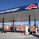 Road Ranger travel center drops gasoline prices