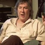 Rock producer Andy Johns dead at 62