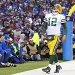 WISCONSIN SPORTS ROUNDUP: Packers now in a first-place division tie after ...