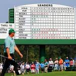 Sobel: Hoffman's Masters off to ideal start