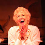 Elaine Stritch remembered at star-studded 'Everybody Rise' tribute