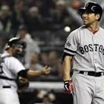 Jacoby Ellsbury's exit is no big surprise