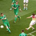 Ireland 1 Scotland 1 match report: John O'Shea own goal gives visitors priceless ...