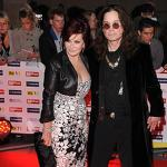 On the rocks? Sharon and Ozzy Osbourne 'living separate lives' as split rumours ...