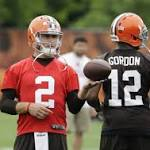 Cleveland Browns Scribbles: Shanahan's offense will help Johnny Manziel ...