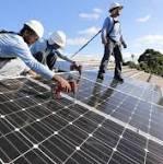 GOP lawmaker proposes plan to open solar market in Florida