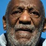 No support for Bill Cosby in African-American community